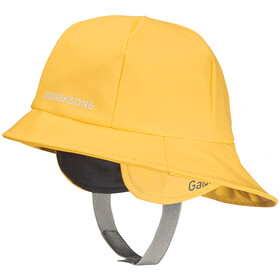 DIDRIKSONS Southwest Hat Kids pollen yellow